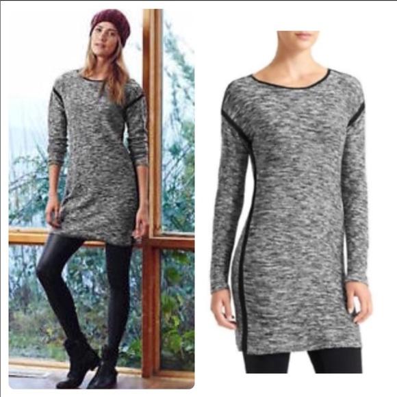 e542c03a496 Athleta Dresses   Skirts - Athleta Retreat Sweater Dress